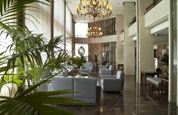 фотографии Best Western Ilisia Hotel изображение №4