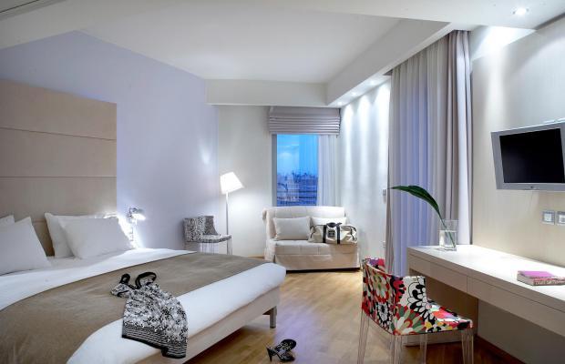 фотографии Hotel Olympia изображение №4