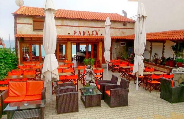 фотографии Paraga Rooms изображение №8