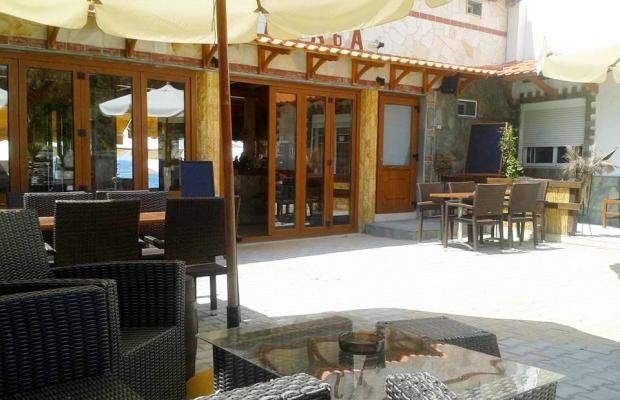 фотографии отеля Paraga Rooms изображение №7