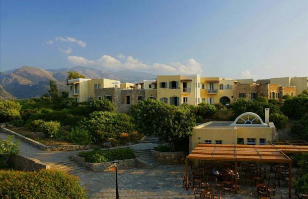 фото отеля Kalimera Kriti Hotel & Village Resort изображение №37