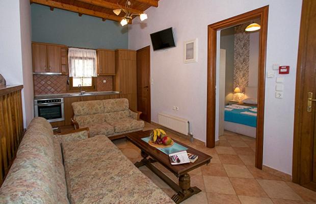 фото Akti Pefkari Hotel изображение №66