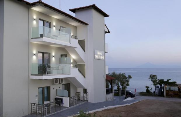 фотографии Akti Pefkari Hotel изображение №48