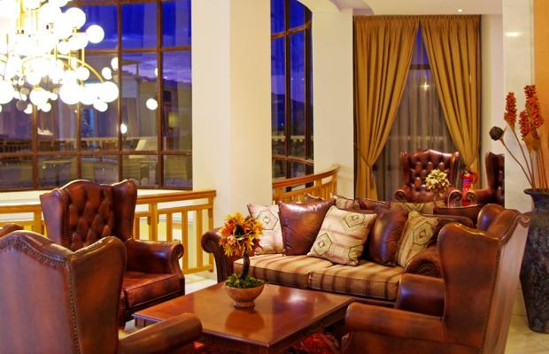 фотографии отеля Mythos Palace Resort & Spa изображение №23