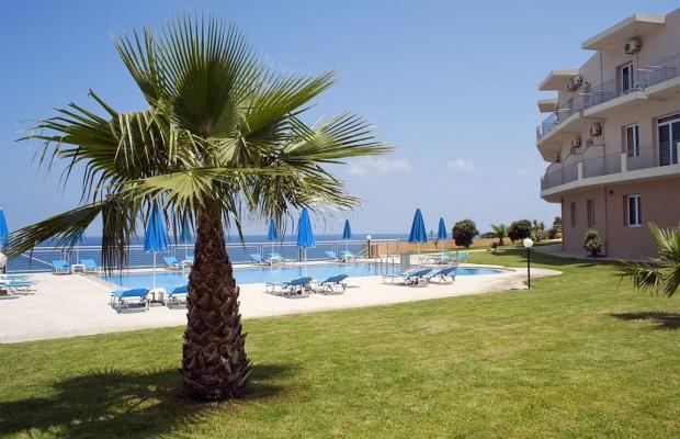 фото Renieris Hotel изображение №34