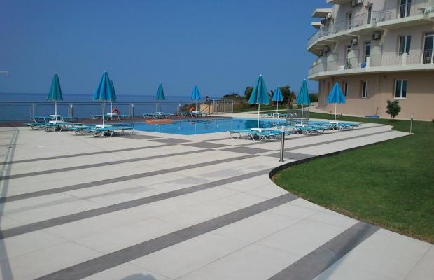 фотографии отеля Renieris Hotel изображение №19