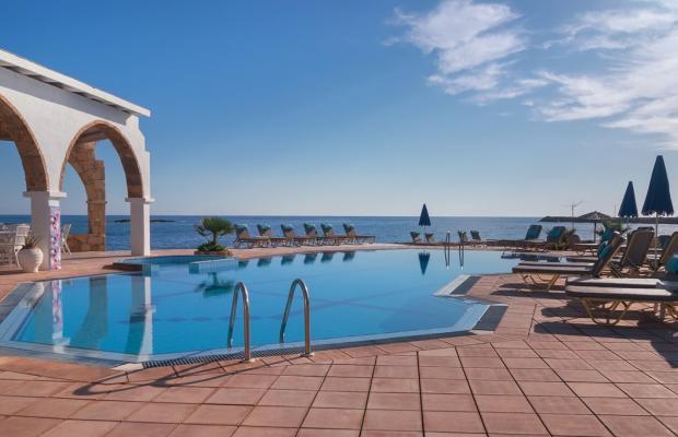 фото отеля Pyrgos Beach изображение №13
