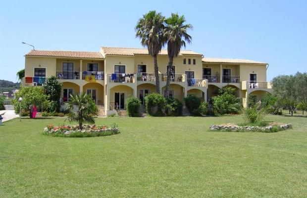 фотографии Koulouris Beach Hotel изображение №16