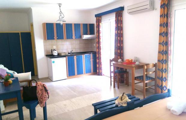 фотографии Aquarius Aparthotel изображение №28