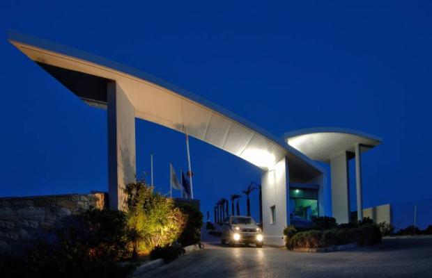 фотографии отеля Theseus Beach Village изображение №35