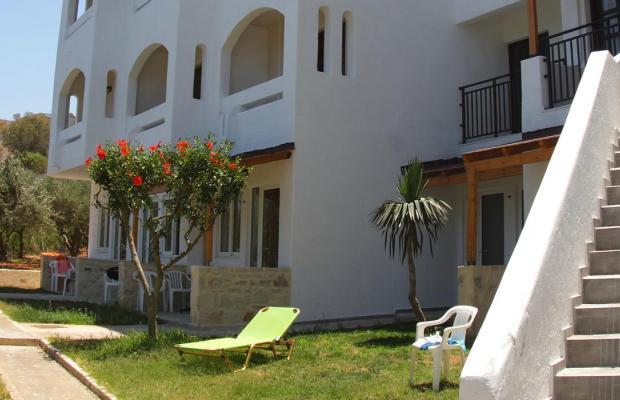 фото отеля Oceanis изображение №9