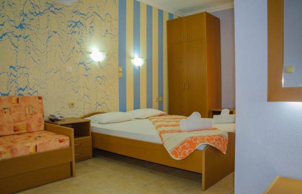 фотографии отеля Anassa Studios изображение №115