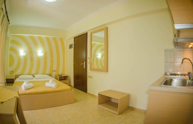 фотографии отеля Anassa Studios изображение №83