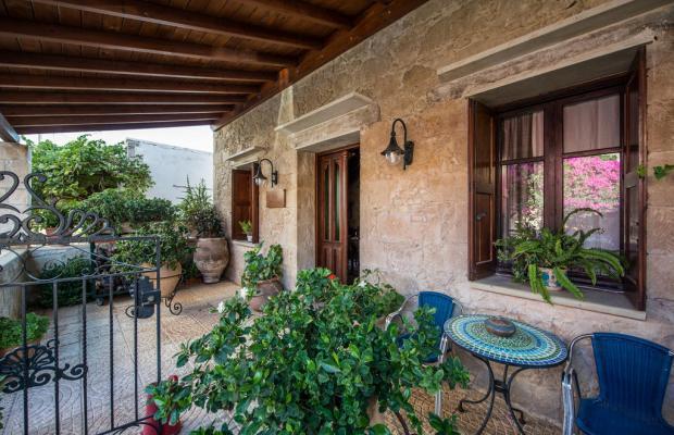 фотографии отеля Villa Archontariki изображение №23