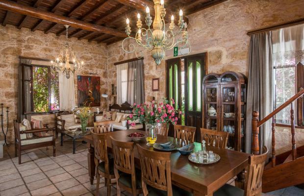 фото отеля Villa Archontariki изображение №21