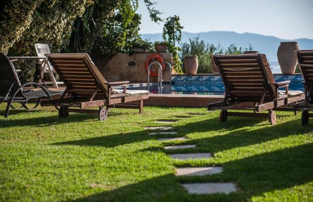 фотографии отеля Villa Archontariki изображение №15