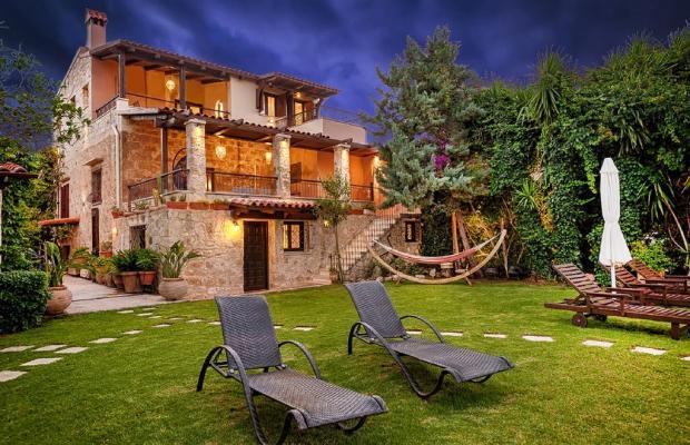 фото отеля Villa Archontariki изображение №5