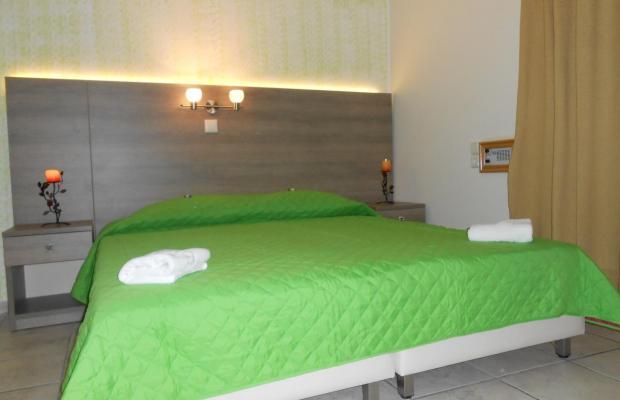 фотографии отеля Voula изображение №11