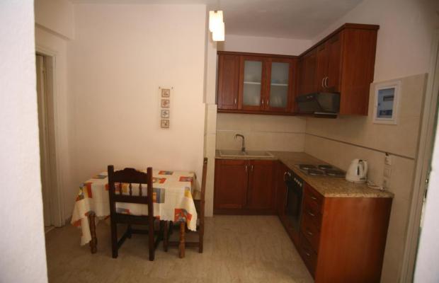 фото отеля Aphrodite Apartments изображение №25