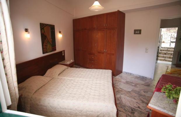 фото отеля Aphrodite Apartments изображение №9