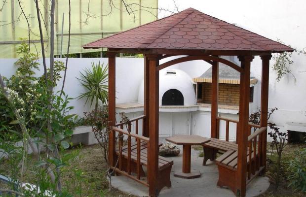 фотографии отеля Villa Irida изображение №23