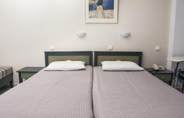 фото отеля Villa Irida изображение №21