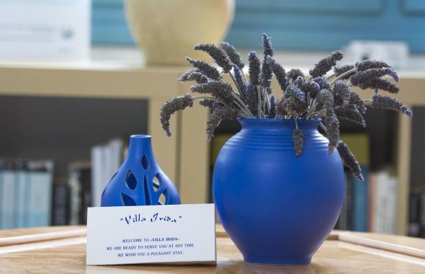 фотографии отеля Villa Irida изображение №11