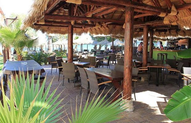 фото отеля Panos Beach Hotel изображение №9