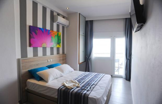 фото отеля Asterias Hotel изображение №25