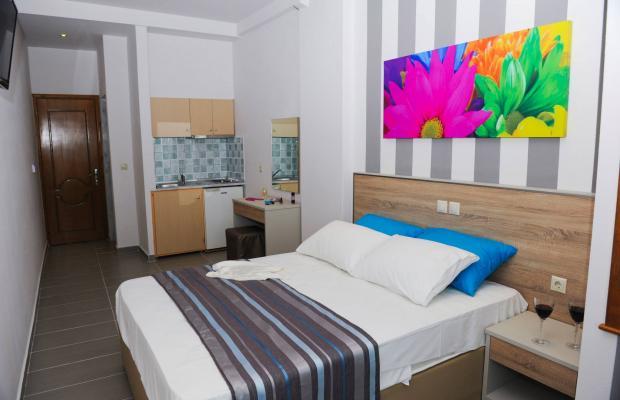фотографии отеля Asterias Hotel изображение №23