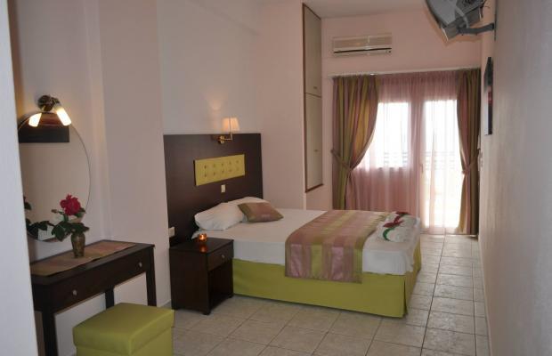 фото отеля Asterias Hotel изображение №17