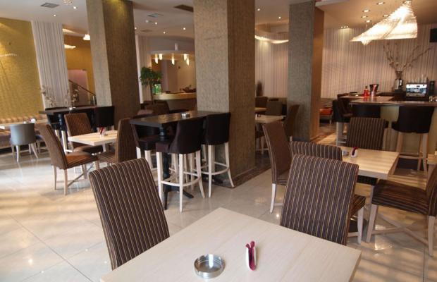 фотографии отеля Lidra Hotel изображение №3