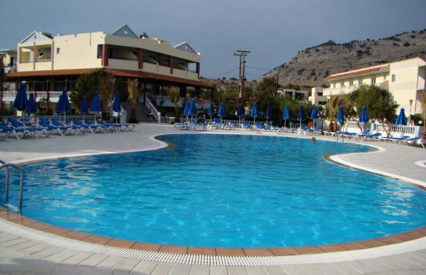 фото Elvita Hotel изображение №18