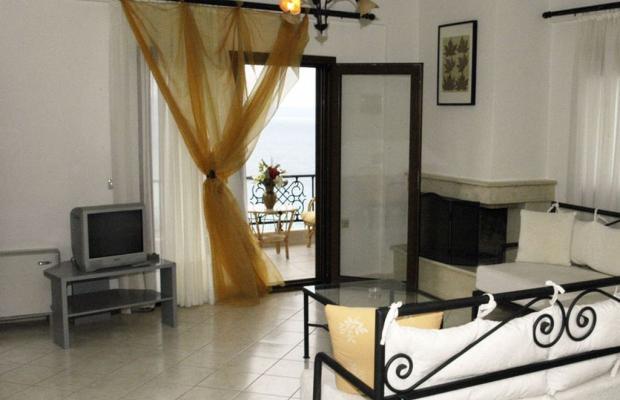 фото отеля Aegean Blue Studios изображение №9