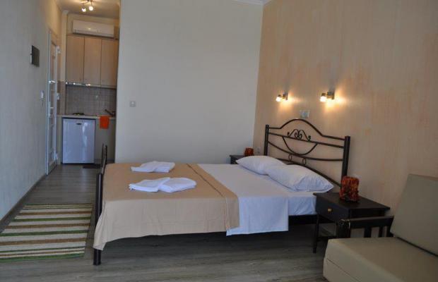 фотографии отеля Villa Mare Nostrum изображение №19