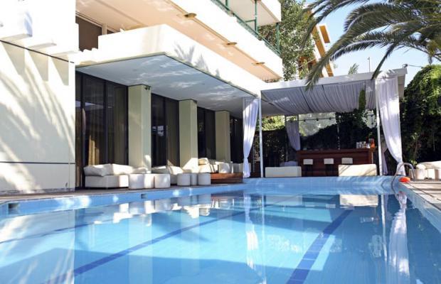 фото отеля John's Athens изображение №1