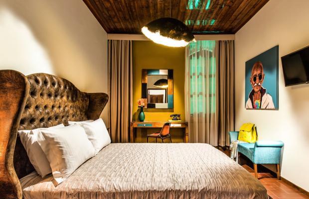 фотографии отеля A For Art Design Hotel изображение №19