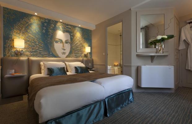 фото отеля Le Clos Medicis изображение №17