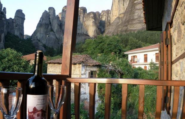 фотографии отеля Guesthouse Sotiriou Petrino изображение №23