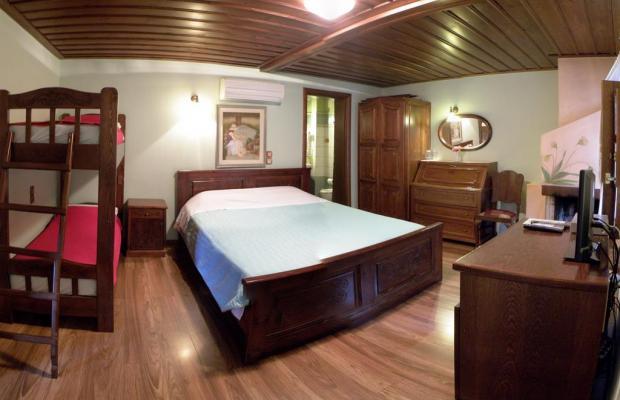 фотографии Guesthouse Sotiriou Petrino изображение №8