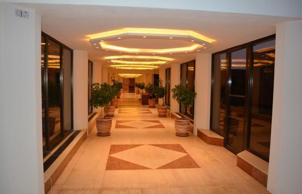 фото St Raphael Resort (ex. Sheraton Limassol and Pleasure Harbour) изображение №66