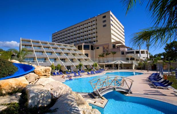 фото St Raphael Resort (ex. Sheraton Limassol and Pleasure Harbour) изображение №34