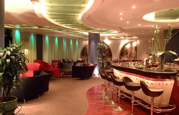 фото Palm Beach Hotel & Bungalows изображение №54
