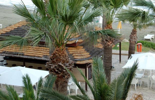 фото Palm Beach Hotel & Bungalows изображение №30