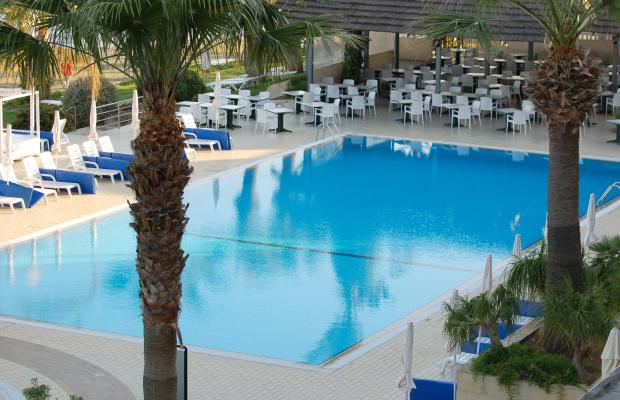 фото Palm Beach Hotel & Bungalows изображение №26