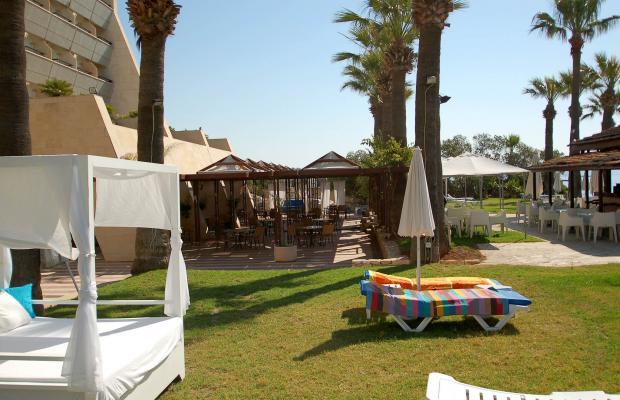 фотографии Palm Beach Hotel & Bungalows изображение №16
