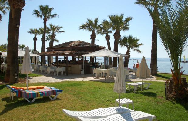 фото отеля Palm Beach Hotel & Bungalows изображение №13