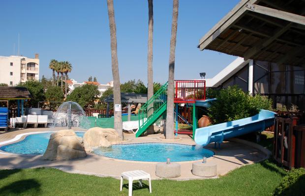 фотографии Palm Beach Hotel & Bungalows изображение №8