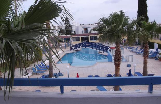 фото отеля Kefalonitis Hotel Apartments изображение №37