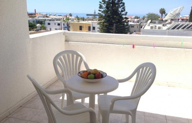 фото Kefalonitis Hotel Apartments изображение №14
